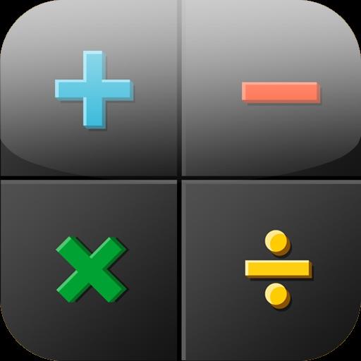 高级计算器 工具 LOGO-玩APPs
