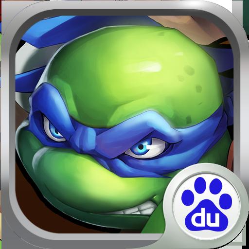 忍者龟OL电脑版