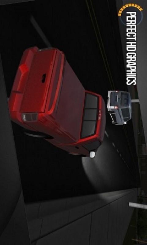 街道驾驶3D