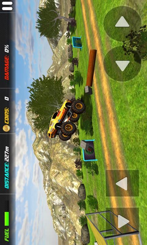 玩免費賽車遊戲APP|下載疯狂越野车 app不用錢|硬是要APP