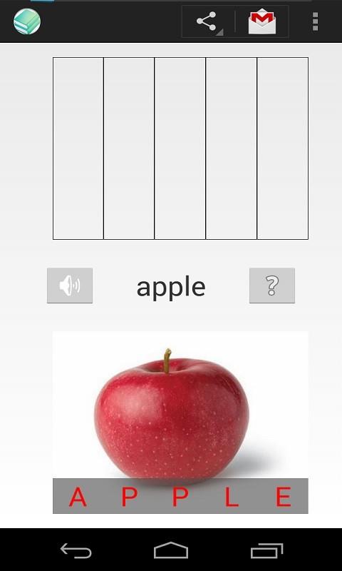 玩免費工具APP|下載幼儿英语单词 app不用錢|硬是要APP
