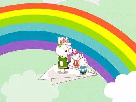 彩虹的约定